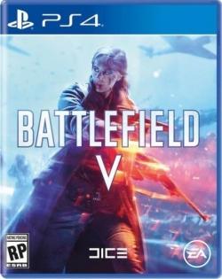 Battlefield V PS4 (2805392)