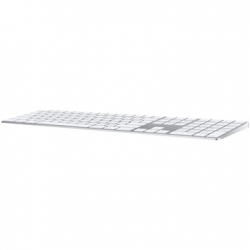 BILL Apple Magic Keyboard vezetéknélküli + numerikus pad HUN - MQ052MG/A