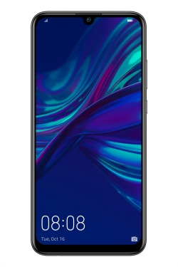 Huawei P Smart 2019 DualSim 64 GB Fekete Okostelefon (51093FSW)