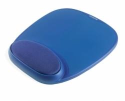 Kensington 64270 csuklótámaszos kék egérpad