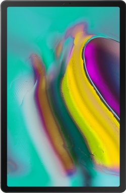 Samsung Galaxy Tab S5e (SM-T725) 10,5'' 64GB ezüst LTE tablet (SM-T725NZSAXEH)