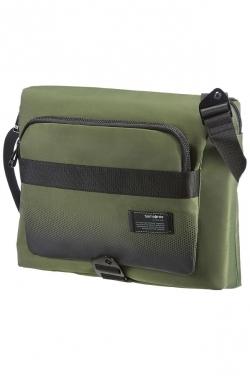 Samsonite CITYVIBE A4 MESSENGER 11.6   zöld notebook táska (42V-004-002 a8de3991c0