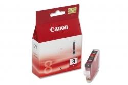 Canon CLI-8R piros tintapatron (0626B001)