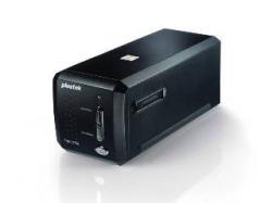 Plustek OpticFilm 8200I-SE szkenner fekete (PLUS-OF-8200I-SE)
