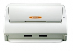 Plustek SmartOffice PS283 szkenner fehér (PLUS-SO-PS283)