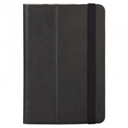 Targus FOLIOSTAND Tablet Tok Fekete (THD455EU)