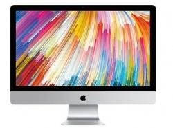 iMac Retina 5K 27'' Intel Core i5 Ezüst (MNEA2ZE/A)