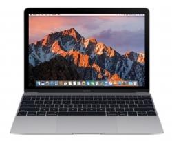 MacBook 12'' Intel Core Asztro szürke (MNYF2ZE/A)