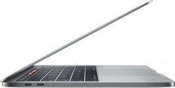 MacBook Pro 13'' Touch Bar i7 Ezüst (MR9U2ZE/A/P1/R1)