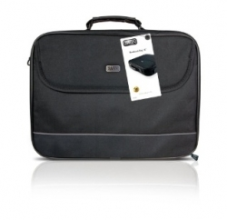 Sweex notebook táska fekete (SA008)