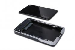 DIGITUS 2.5'' külső HDD ház SATA / USB 2.0 fekete (DA-71002)