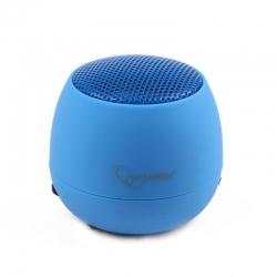 Portable speaker Gembird kék (SPK-103-B)