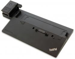 Lenovo Thinkpad dock Pro 90W fekete (40A10090EU*)