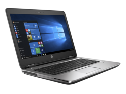 HP ProBook 640 G3 Z2W32EA Notebook