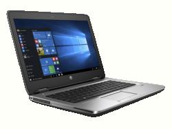 HP ProBook 640 G3 Z2W32EA Notebook