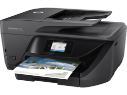 HP OfficeJet Pro 6970 multifunkciós tintasugaras nyomtató (J7K34A)