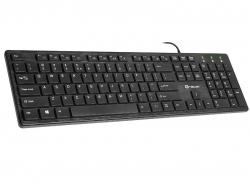 Keyboard TRACER Ofis USB (TRAKLA45922)