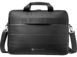HP 15,6'' Classic Briefcase táska Fekete (1FK07AA)