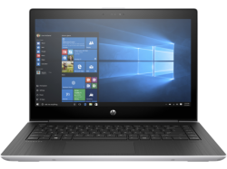 HP ProBook 450 G5 Notebook (3GJ13ES)