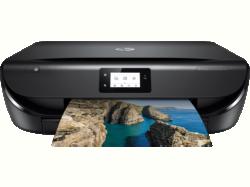 HP DeskJet Ink Advantage 5075 tintasugaras multifunkciós nyomtató (M2U86C)