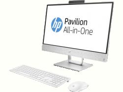 HP PAVILION AIO 24-R100NN 23.8'' Fehér (4UA68EA)