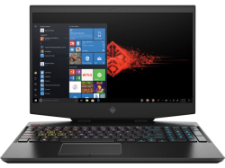 HP Omen 15-dh0024nh Gamer Notebook (9HH08EA)