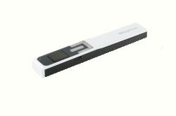 IRISCan Book 5 Hordozható Könyv szkenner fehér (458739)