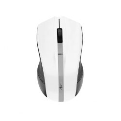 ART mouse wireless-optical USB AM-97B fehér (MYART AM-97B)
