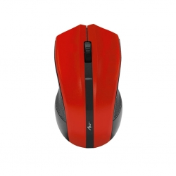 ART mouse wireless-optical USB AM-97A piros (MYART AM-97D)