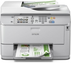 EPSON WorkForce Pro WF-5620DWF Multifunkciós Nyomtató (C11CD08301)