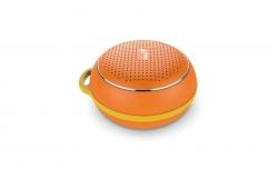 Genius SP-906BT Bluetooth Narancssárga Hangszóró (31731070103)