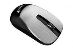 Genius optical wireless mouse ECO-8015 ezüst (31030005401)
