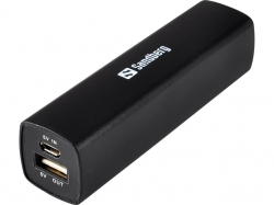 Sandberg PowerBar Classic 2200 mAh fekete (420-24)