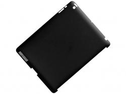 Sandberg Cover iPad Pro 9.7 hard tok fekete (405-75)