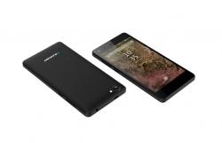 Blaupunkt SL 01 Dual Sim okostelefon fekete (SL 01)