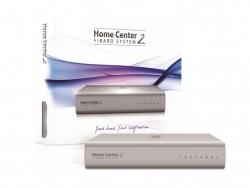 Fibaro FGHC2 Home Center 2 ezüst (5902020528012)