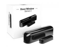 Fibaro FGDW-002-3 ajtó-ablak érzékelő fekete (590270170036)2