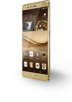 Huawei P9 DualSIM 32GB Gold Okostelefon (51090WAV)