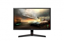 LG 24MP59G-P 24'' IPS LED monitor