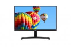 LG Monitor LCD 24'' Full HD 24MK600M-B