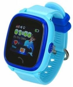 Garett Kids4 Kék Okosóra (5906874848449)