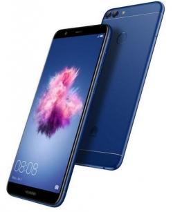 Huawei P Smart DualSim 32 GB Kék Okostelefon (51092DBT)