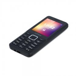 myPhone 6310 2G fekete DualSim mobiltelefon (5902052866540)