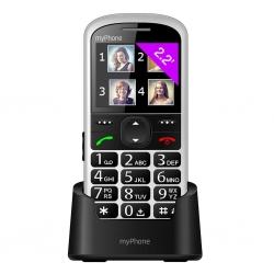 myPhone Halo 2 fehér mobiltelefon (5902052860555)