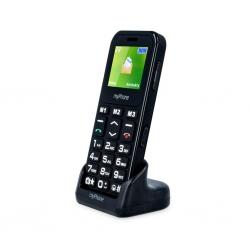 myPhone Halo mini 2 fekete mobiltelefon (5902983600329)