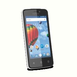 myPhone Pocket fekete okostelefon (5902052867547)
