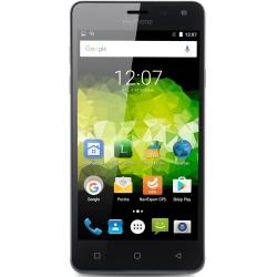 myPhone Prime PLUS fekete okostelefon (5902052867745)