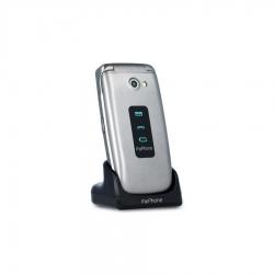 myPhone Rumba ezüst mobiltelefon (5902052868926)