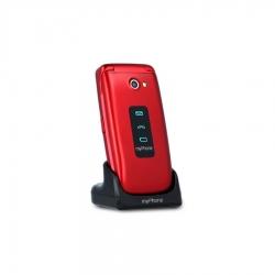 myPhone Rumba piros mobiltelefon (5902052868933)