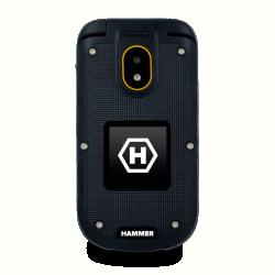 myPhone BOW+ fekete mobiltelefon (5902983600442)